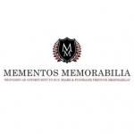 Mementos Memorabilia Ltd
