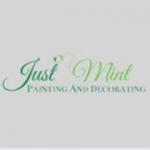 Just Mint Decorating
