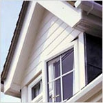 Fascias, soffits, bargeboards, cladding and guttering