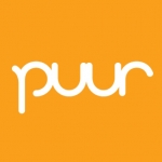 Puur: Branding & graphic design