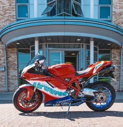 Bike Trader And Motorbike Buyer