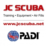 JC Scuba Ltd - Logo