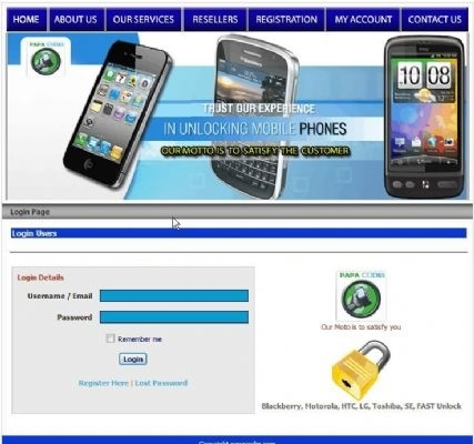 Mobileunlocking
