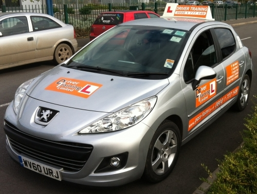 Driving Instructor Car 2