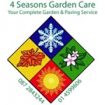4 Seasons Garden Care - landscaping