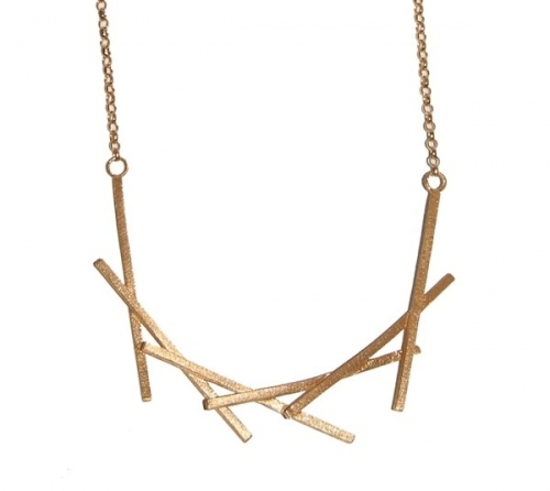 Amelie Necklace by Jane Gowans