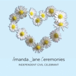 Amanda Jane Ceremonies