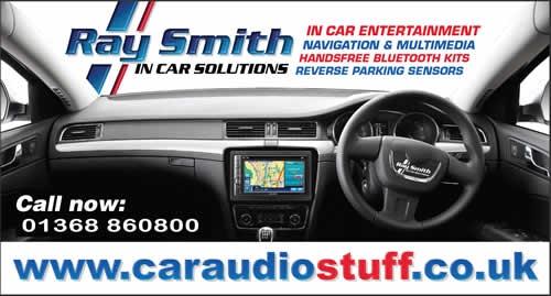 Car Audio Stuff Ltd Car Audio In Dunbar