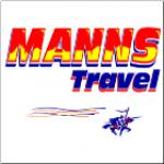Manns Travel - coach hire