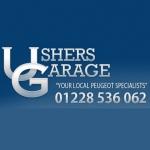 Ushers Garage