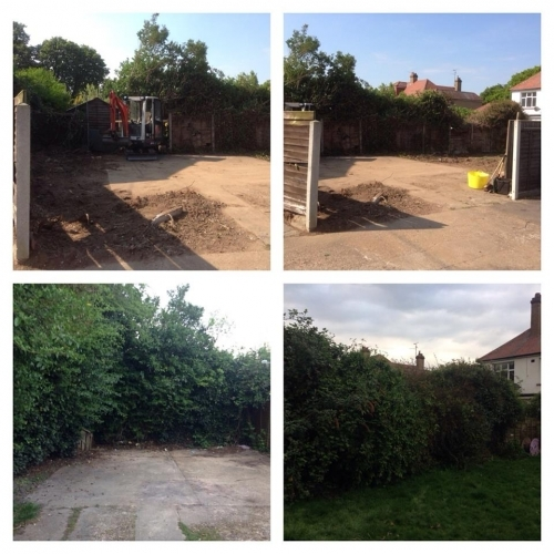 Landscape Garden Leigh On Sea : Landscape garden services contractors in leigh on sea