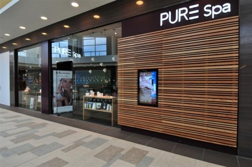 pure spa union square in aberdeen beauty salons the