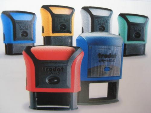 Trodat Self Inking Stamps