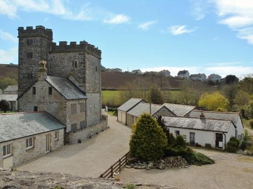 Piggery Castle 30