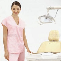 SOUTHEND - Dental receptionist/nurse