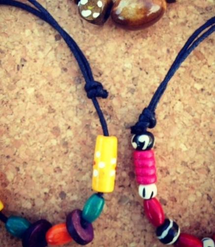 Thai Ankle Bracelets