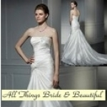All Things Bride & Beautiful - Wedding Dresses Newark