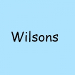 Wilsons Dry Cleaners
