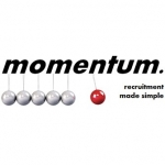 Momentum Recruitment - recruitment agencies