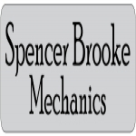 Spencer Brooke