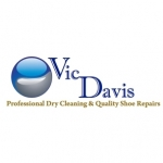 Vic Davis Professional Dry Cleaners