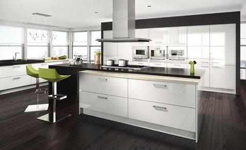 Designer Kitchens and Installations Ltd 2