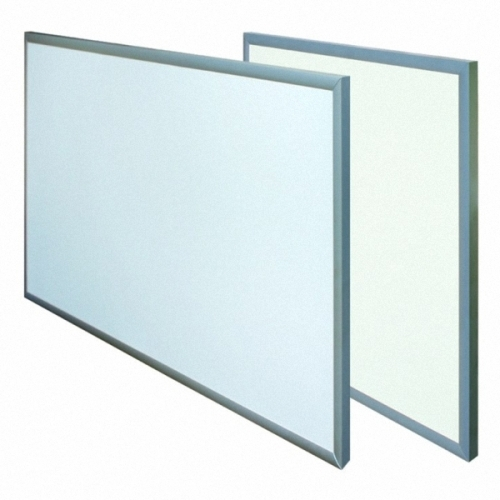 Infrared Aluminium Framed Panels