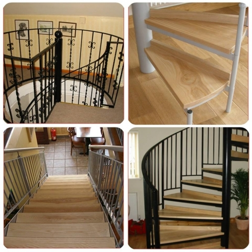 Staircase Design Worcester