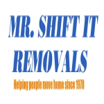 Mr Shift It Removals
