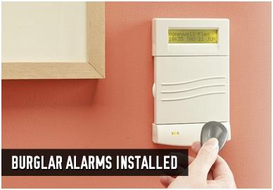 Buglar Alarms