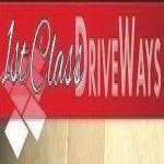 1st Class Driveways