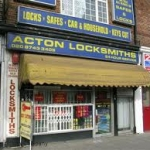 Acton Locksmith Ltd
