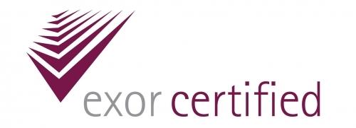 Exor Certified