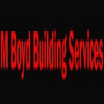 M Boyd Building Services