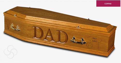 Artiste Range of Coffins