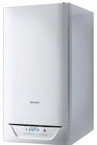 A-rated combi boiler courtesy of First Choice Heating Services Liverpool