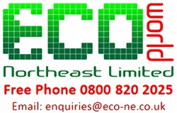 Contact Eco World Northeast