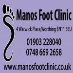 Manos Foot Clinic