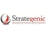 Strategenic Ltd