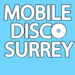 Mobile Disco Surrey