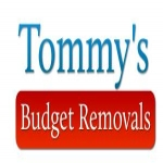 Tommy's Budget Removals