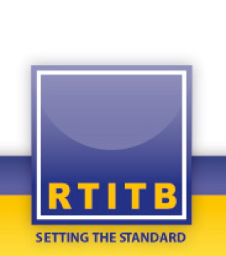 rtitb accredited organisation