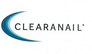 Clearanail logo