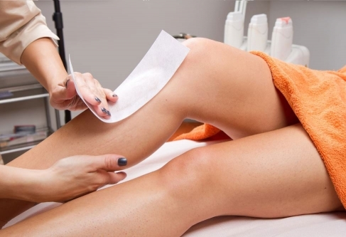 Waxing South West London