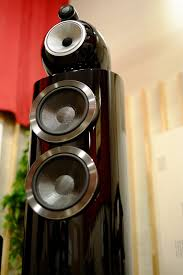 Bowers & Wilkins 800 series D3