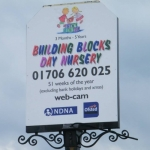 Building Blocks - nurseries