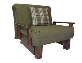 Kensington Chair Bed