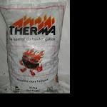 THERMA SMALL OVAL FOR CLOSED FIRES