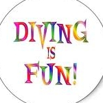 Try Dive Scuba, Diving is FUN