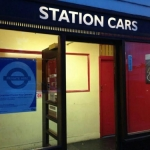 Station Cars Surbiton.